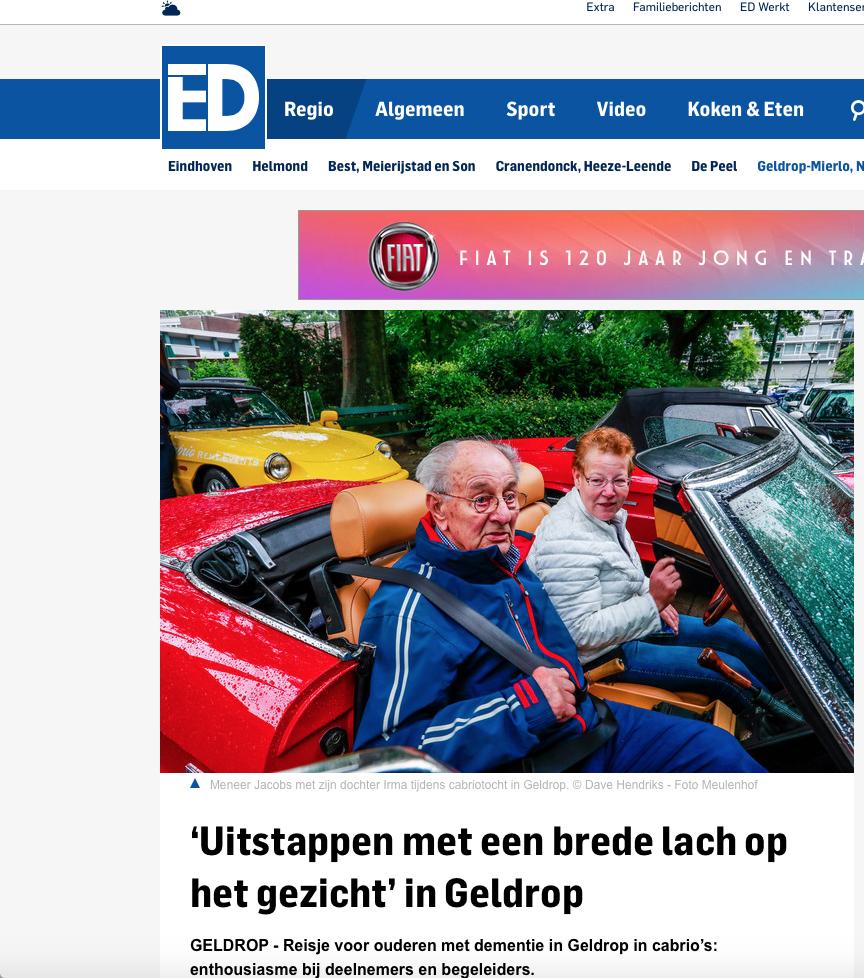Lees het artikel op https://www.ed.nl/geldrop-mierlo-nuenen/uitstappen-met-een-brede-lach-op-het-gezicht-in-geldrop~a8e5d15a/
