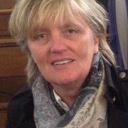 Sylvia Eickholt, initiatiefneemster Het Momentum