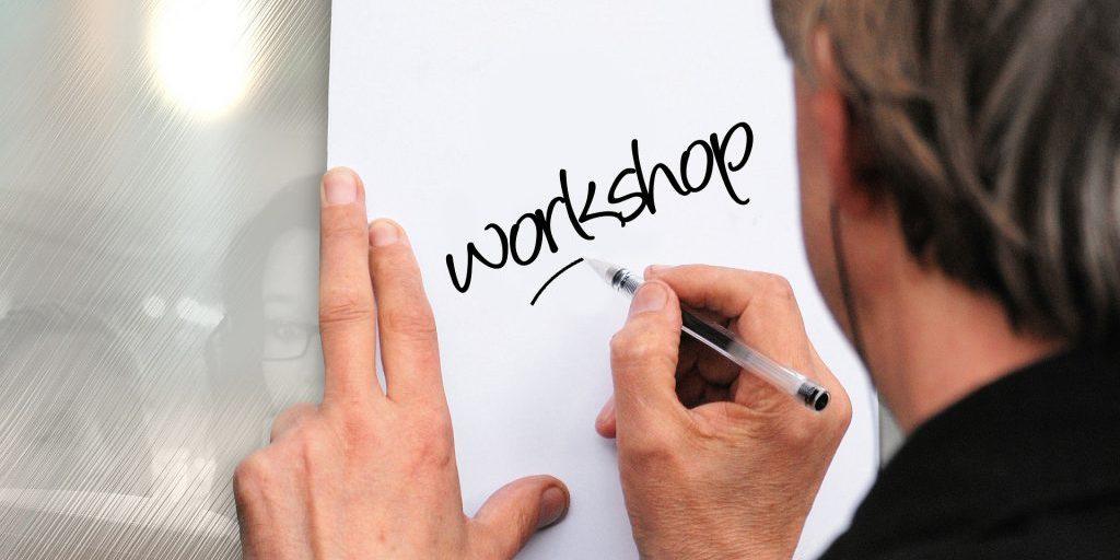 workshop Het Momentum